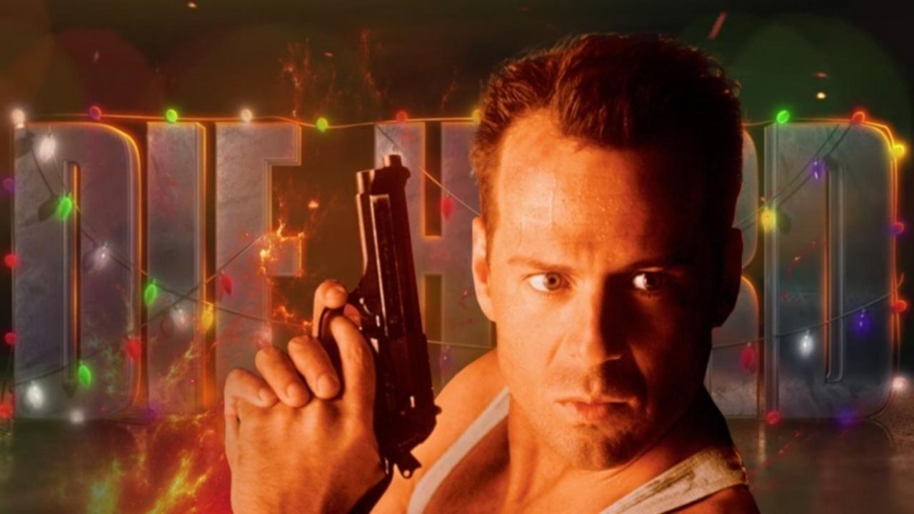 Die Hard Trailer Was Recut As A Christmas Movie