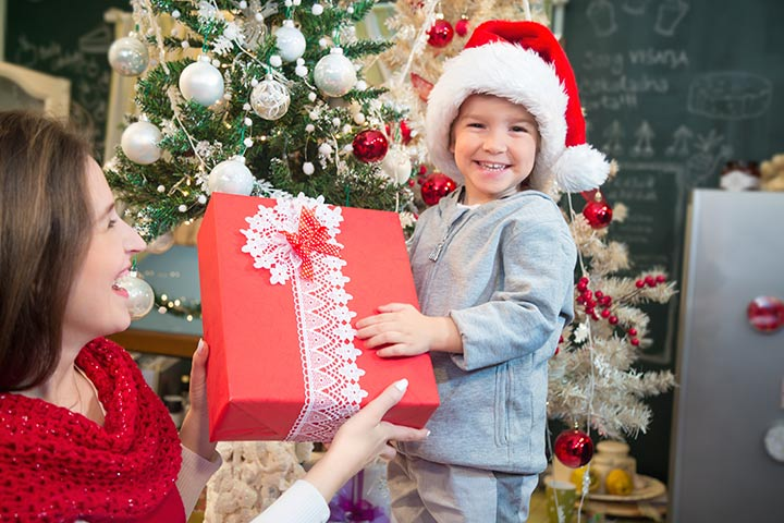 The Top Ten Types of Gifts Kids Are Asking for in 2018