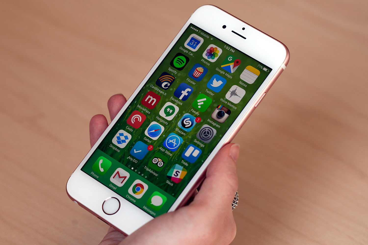 Here Are the Most Popular iPhone Apps of the Year
