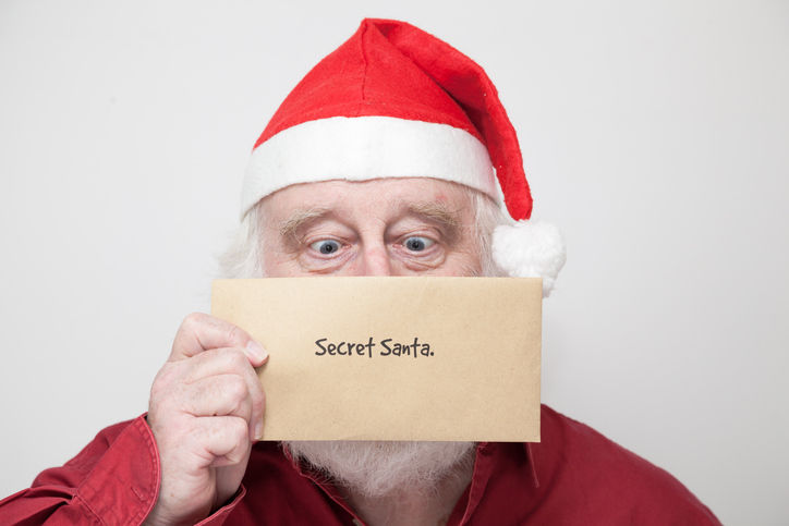 The Top Ten Secret Santa Gifts People Actually Want