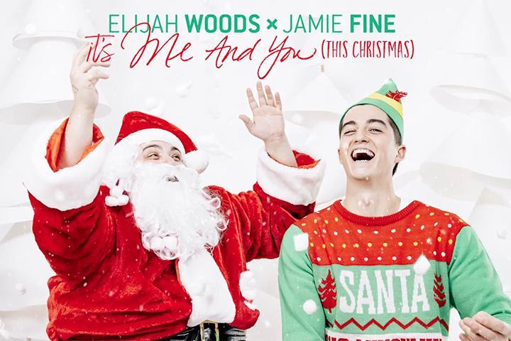 Elijah Woods x Jamie Holiday Track