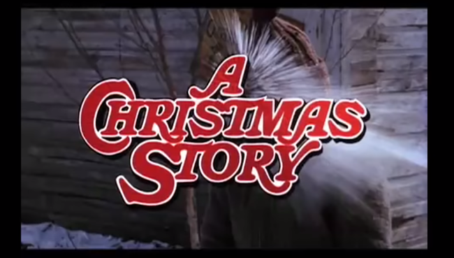 There's a Tie for Favorite Christmas Movie of All Time