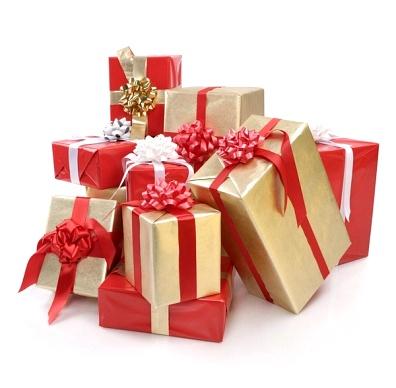 Christmas Gift Survey