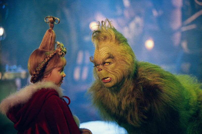"There's A Halloween Prequel To ""How The Grinch Stole Christmas"""