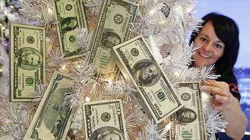 Michigan Company Gives $4-Million In Christmas Bonuses To Workers