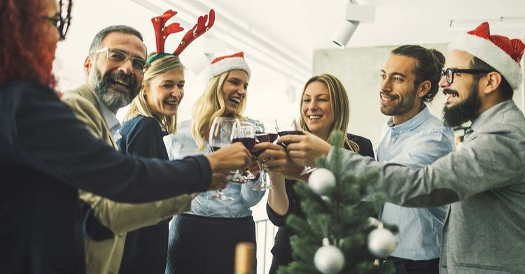 Conversation Starters for Holiday Parties