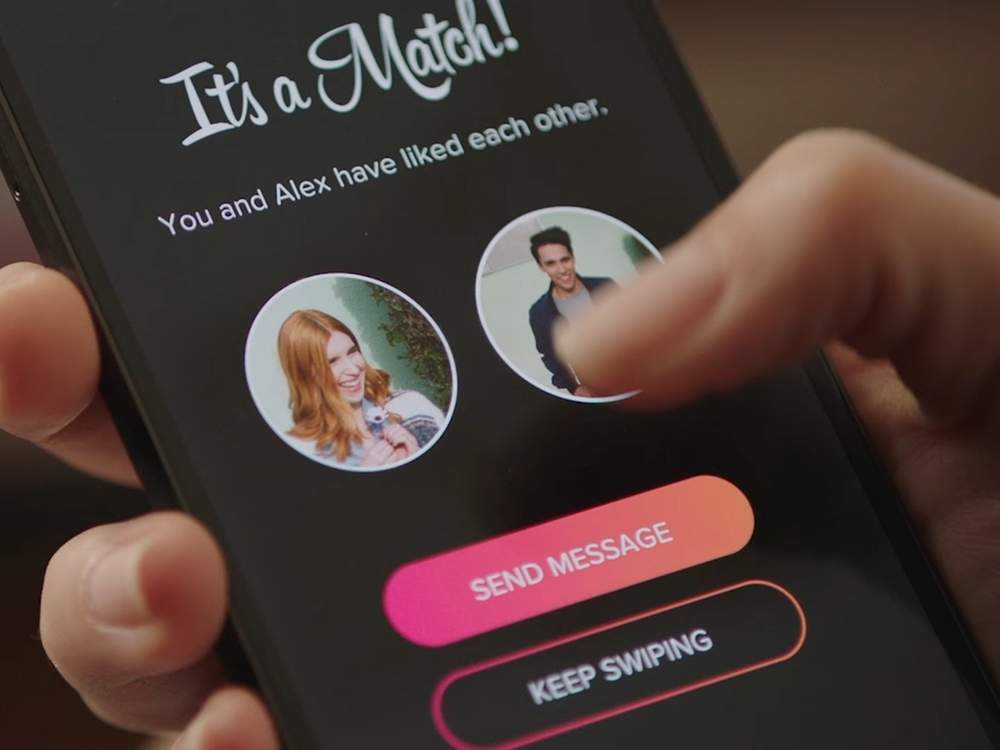 These are the Weird Dating Apps People Actually Use!