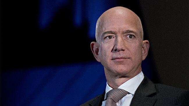No Prenup in the Bezos Divorce