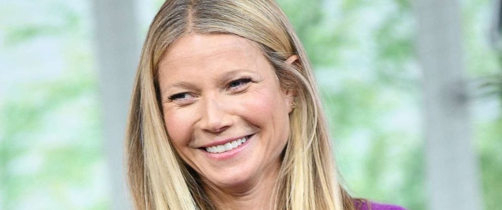 Gwyneth Paltrow's Ex Came on Her Honeymoon with Second Husband