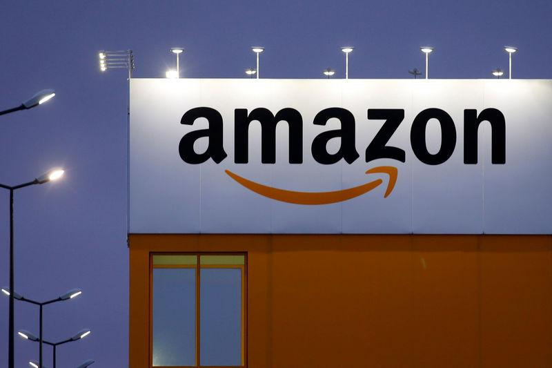 Amazon Developing Video Game Streaming Service