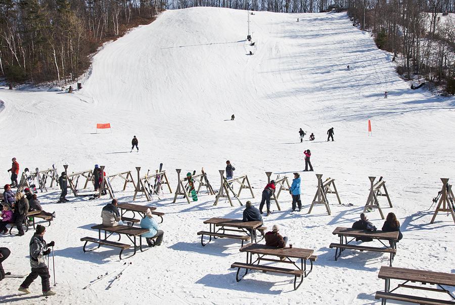 Batawa ski hill renos set to begin