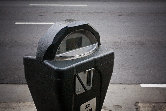 New parking arrangements coming in Belleville