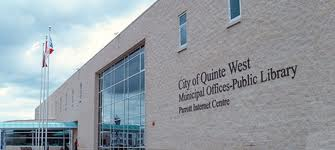 Looking ahead at Quinte West council
