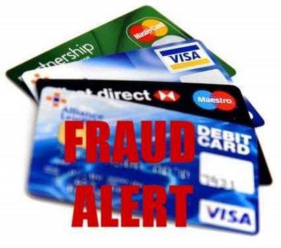 Hydro fraud happening