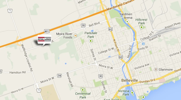 ROPE warrant out for man who may frequent Colborne