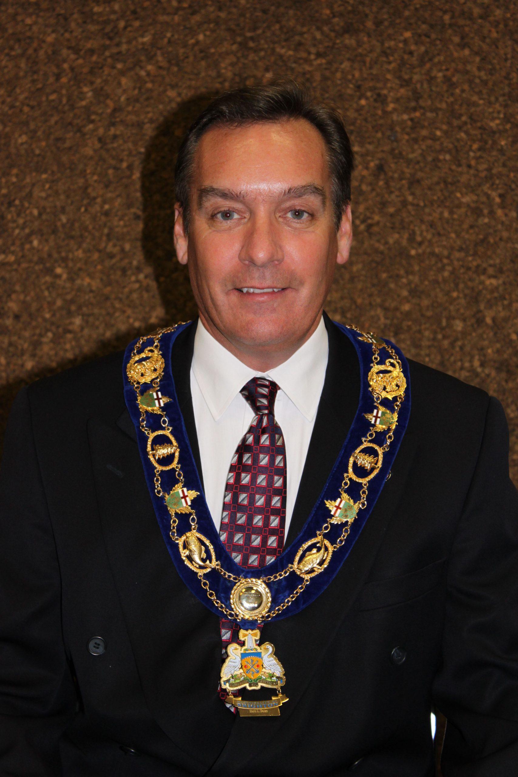 Mayor Walas to run again