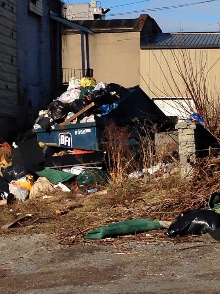 Belleville-Quinte West Trash Bash a success