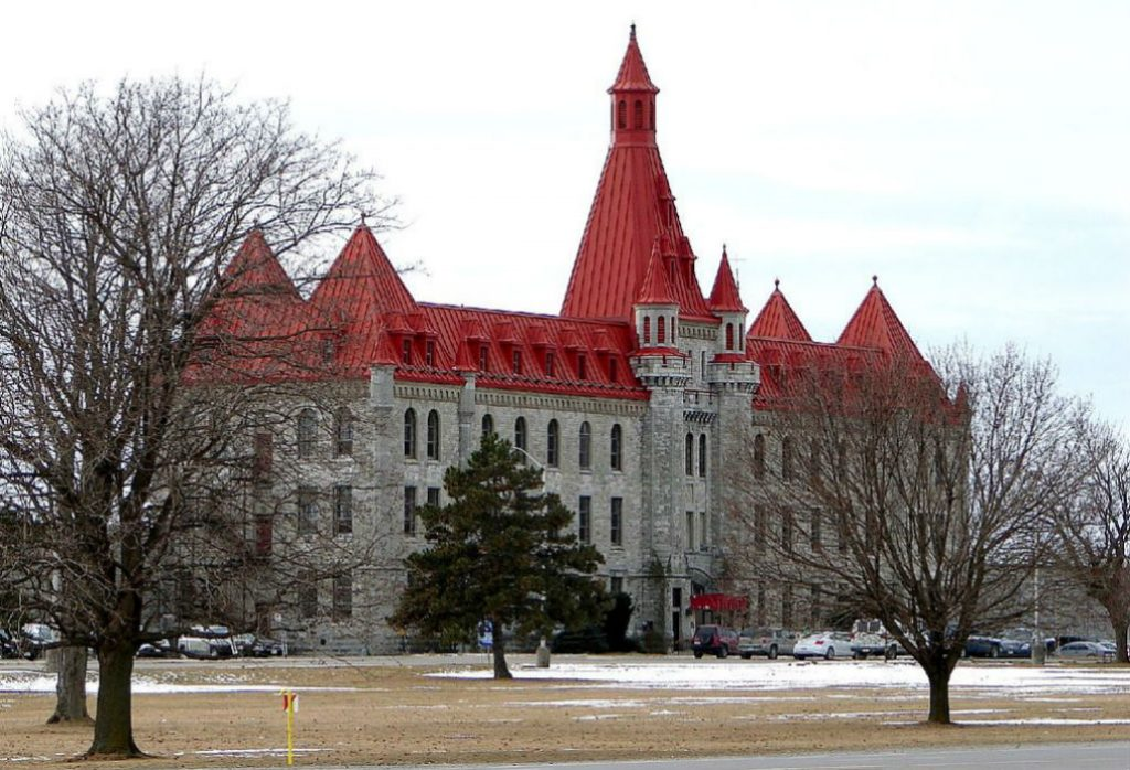 Significant contraband seizure at Collins Bay Institution