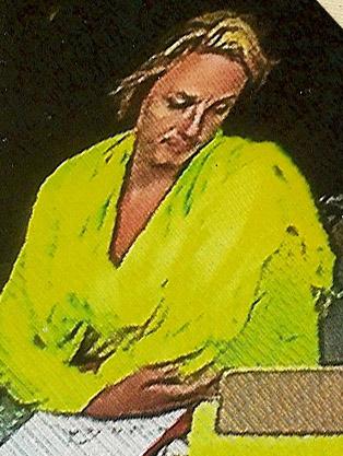 Belleville woman sought in Kingston arson
