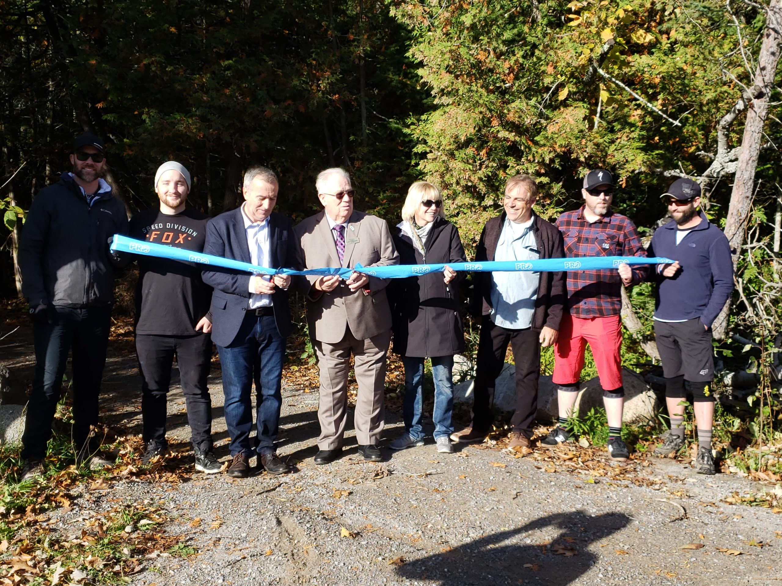 New and improved trails open at Batawa Ski Hill