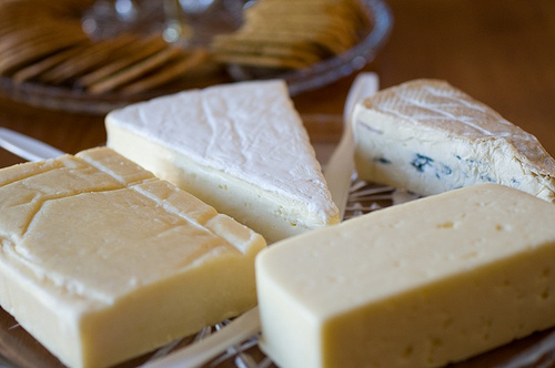 British Empire Cheese Show back in Belleville