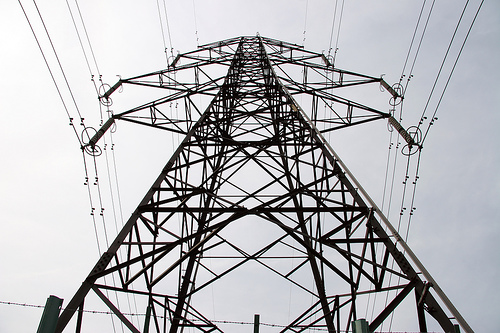 UPDATE: Power restored in west-end Belleville