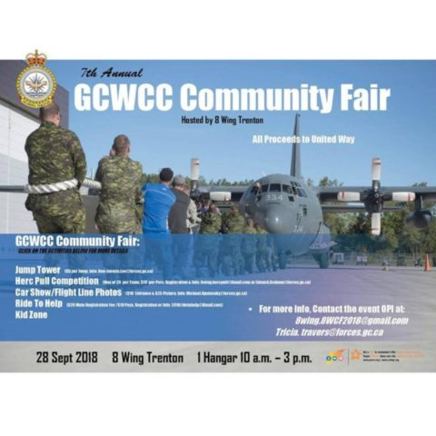 CFB Trenton the place to be Friday