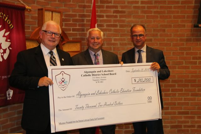 ALCDSB golf tourney raises more than $20,000