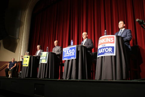 Belleville mayoral candidates on arts and culture