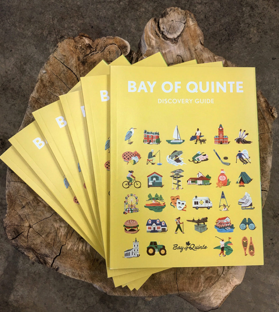 More accolades for Bay of Quinte Regional Marketing Board