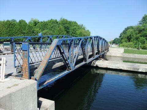 Brighton Swing Bridge to re-open