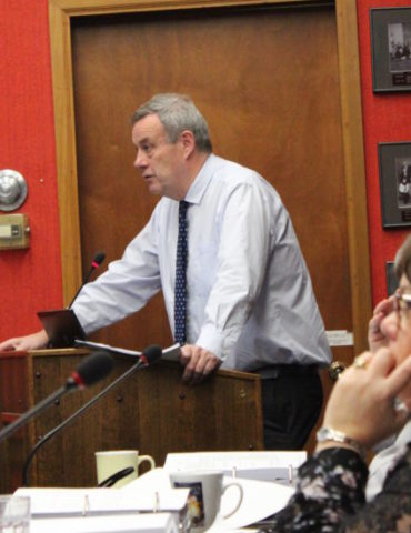 County seeking grant for asset management plan updates