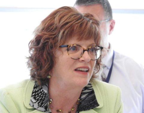 Optimistic for nurses' contract: Piercy