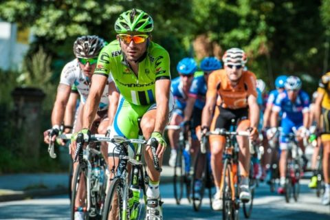 County Gran Fondo nearly sold out in first year