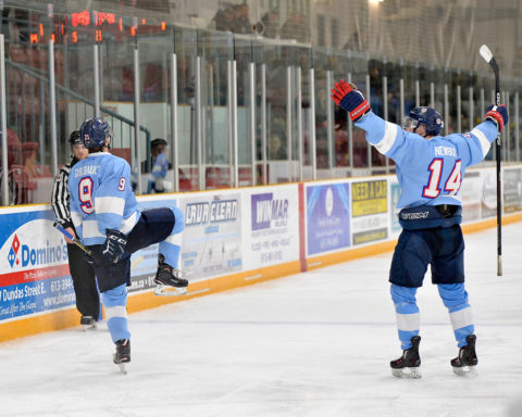 Eastern Canada Cup tickets now available