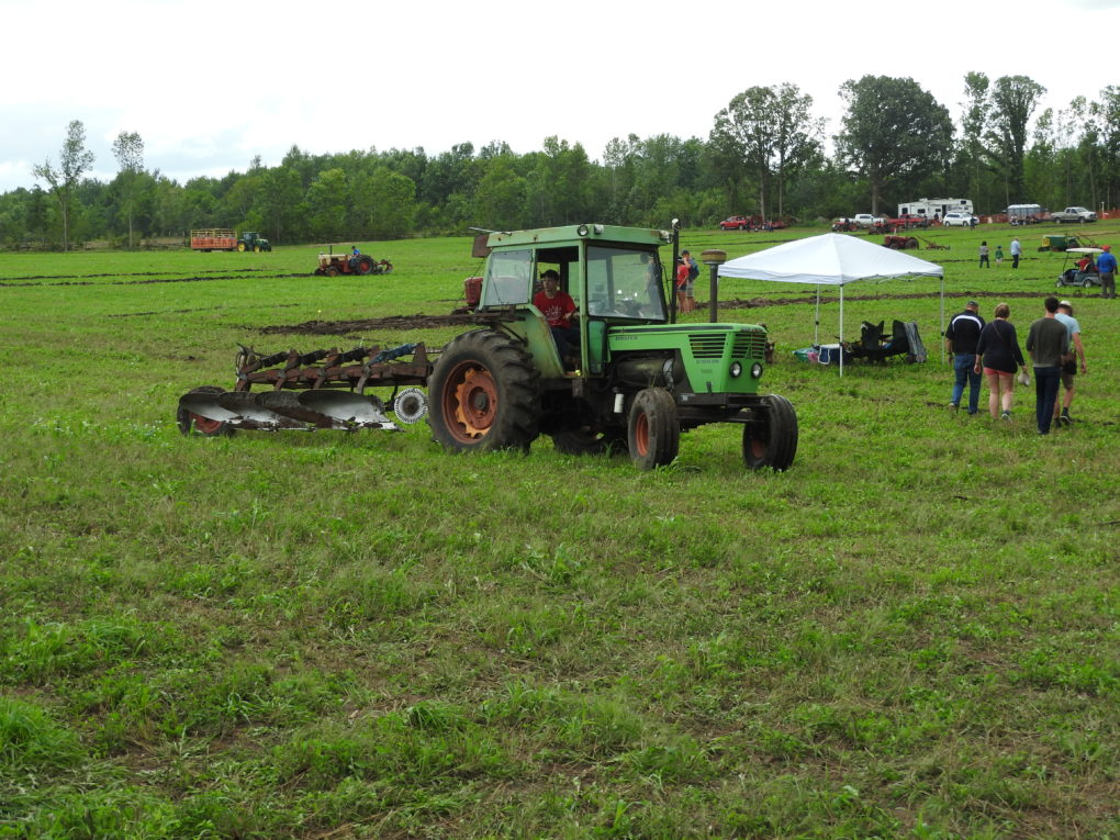 PHOTOS: Plowing Match and Farm Show