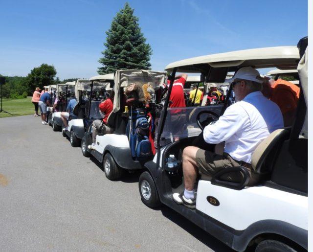 Annual Mayors' Challenge raises $21,500+ for Community Living