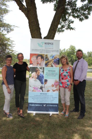 Hike for Hospice fundraiser gearing up
