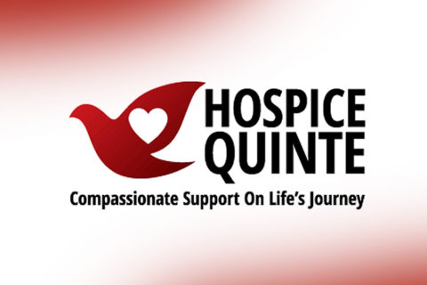 Hospice Quinte on the move
