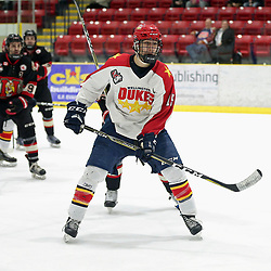 Dukes claw back to defeat Cougars
