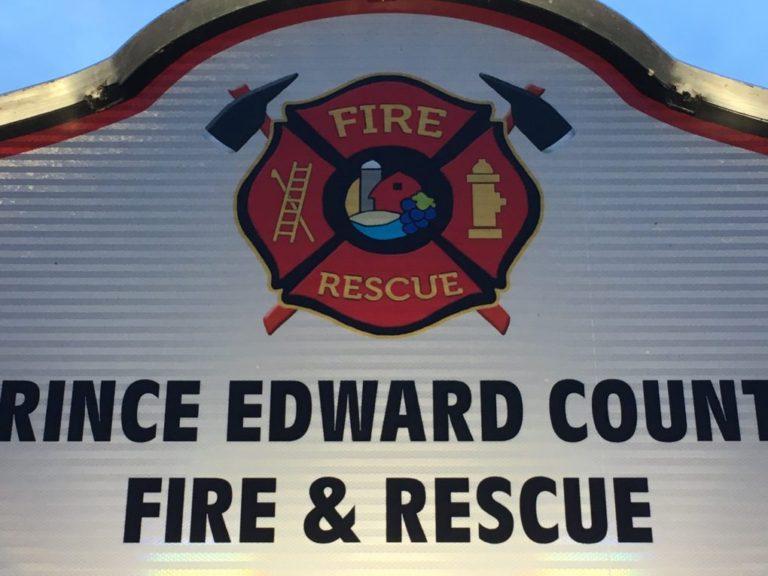 UPDATE: No injuries in Victoria Road fire