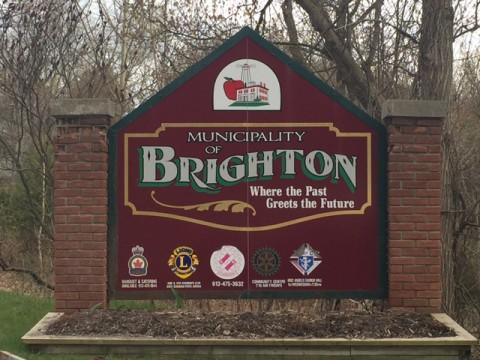 Brighton cooling centre open