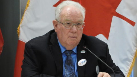 Harrison feeling positive following meeting with Health Minister