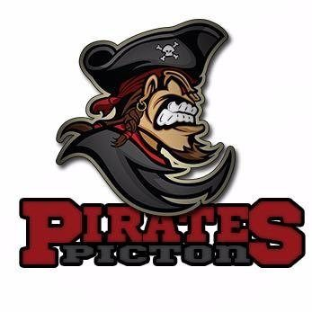 Pirates crush Rebels, Senators & Battle of Quinte on tap Friday