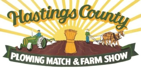 Hastings County Farm Show and Plowing Match returns for 30th year