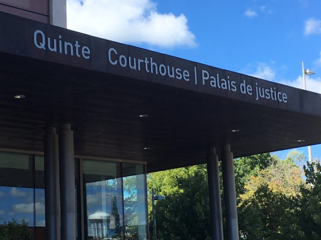 Belleville woman receives prison time for 2015 attack