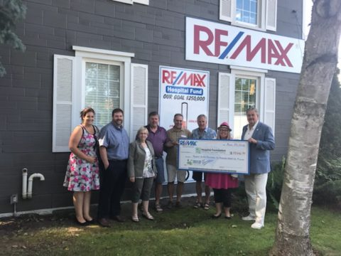 Teeing Up Fore Health Care tournament raises over $27,000