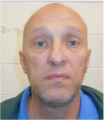 PHOTO: Repeat Offender wanted