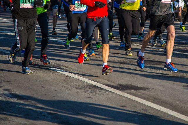 Numerous road closures Sunday for County Marathon