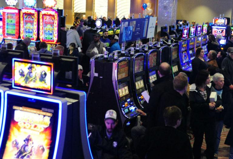 Belleville earns more than $3.2 million for hosting Shorelines Casino in 2019/20